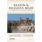 Reason & Religious Belief. An Introduction to the Philosophy of Religion, Paperback/David Basinger