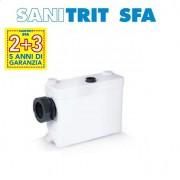 SFA Trituratore Da Incasso Marca Sfa Sanitrit Modello Sanipack pro Up - New