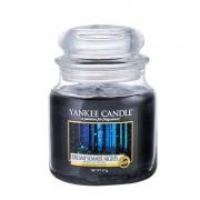 Yankee Candle Dreamy Summer Nights vonná svíčka 411 g
