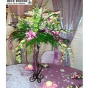 Suport flori 02