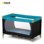 Hauck prenosivi krevetac Dream n play Water blue