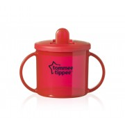Чаша Tommee Tippee Essentials First Cup 4м+