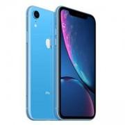 Смартфон Apple iPhone XR, 6.1 инча (1792x828), 3GB/128GB, A12 Bionic chip, iOS 12, LTE, Blue, MRYH2SE/A