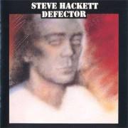 Steve Hackett - Defector (0094635230628) (1 CD)