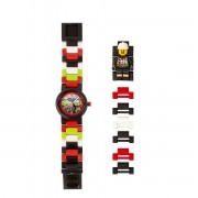 LEGO® Watch LEGO City Firefighter hodinky