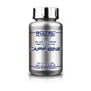Caffeine 100 kapsz. Scitec Nutrition