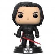 Pop! Vinyl Figura Pop! Vinyl Kylo Ren - Star Wars: Los últimos Jedi