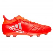 Adidas X 16.2 FG Leather orange