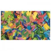 Showtec Show Confetti Multicolor