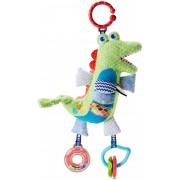 Fisher-Price Krokodil Aktivitetsleksak