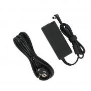 Blu-Basic Laptop AC Adapter 60W voor Sony VAIO PCG-500/505 series