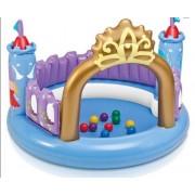 Castel gonflabil Intex pentru copii