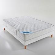 Reverie Colchão em esponja com memória de forma, firmeBranco- 140 x 190 cm