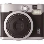 Fujifilm Cámara instantánea Fujifilm Instax Mini 90 Negro