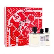 Hermes Terre D´Hermès confezione regalo eau de toilette 50 ml + doccia gel 40 ml + dopobarba 40 ml da uomo