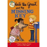 Nate the Great and the Missing Key, Paperback