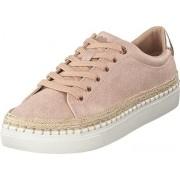 S.Oliver 23609-22 Rose Gold, Skor, Sneakers & Sportskor, Låga sneakers, Beige, Dam, 40