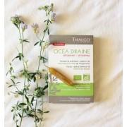 THALGO Activ Détox Bio (Océa Draine) 10*10ml méregtelenítő ampullakoktél