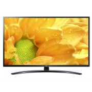 "TV LED, LG 50"", 50UM7450PLA, Smart webOS ThinQ AI, 1600PMI, WiFi, UHD 4К"