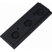 Cooler Fan Dobe TYX-1768 pentru Xbox One X cu 3 ventilatoare Negru