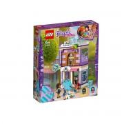 LEGO Friends 41365_emmin umjetnički studio