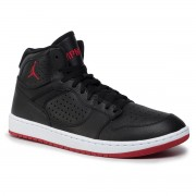 Обувки NIKE - Jordan Access AR3762 001 Black/Gym Red/White