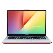 ASUS VivoBook S15 S530FN-BQ392T Szürke Piros