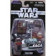 Power Droid from Star Wars - Saga Collection Battle of Hoth Action Figure