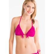 C&A Bikinitopje-gewatteerd, Fuchsiarood, Maat: M
