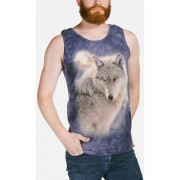 Playera 4d - Unisex 36-4013 Adventure Wolf