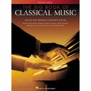 Hal Leonard Big Book Of Classical Music Piano solo