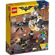 The LEGO Batman Movie - Egghead mechavoedselgevech