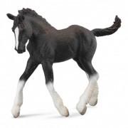Figurina Manz Shire Negru Collecta, 3 ani +
