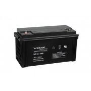Sunlight 12V 120Ah acumulator AGM VRLA Accu Force 12-120