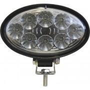 LED-Arbeitsscheinwerfer, oval, 2800 Lumen