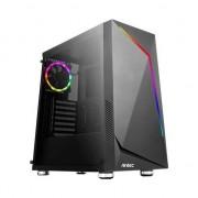 Carcasa PC Antec NX300 (0-761345-81030-2) , ATX , Micro ATX , Turnul Midi , 7 Sloturi