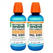 Therabreath Icy Mint Saver (Twin Pack)