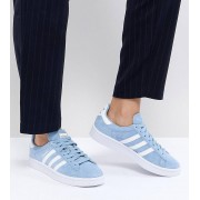 Adidas Синие кроссовки adidas Originals Campus - Синий