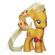 My Little Pony Cutie Mark Magic Applejack Figure By Hasbro