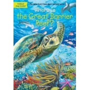 Where Is The Great Barrier Reef? by Nico Medina