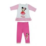 Disney Minnie 2 részes baba szett