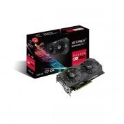 ASUS ROG-STRIX-RX570-4G-GAMING Radeon RX570 Graphics Card [90YV0AJ1-M0NA00]