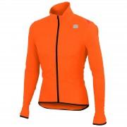 Sportful Hot Pack 6 Jacket - L - Orange SDR