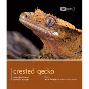 Pet Expert Crested Gecko Pet Expert Book