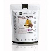 Shikakai Powder for Hair Pack - Dark Thick Shiny Hair with Anti-Dandruff Treatment (800 gm / 28 oz / 1.76 lb)
