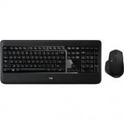 Set Logitech Wireless MX900 Performance US Layout
