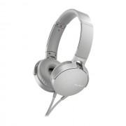 Sony Auriculares De Diadema MDR-XB550AP Blanco