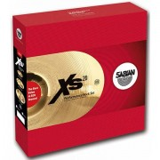 Sabian XS 20 Rock Performance Set Sets de platos