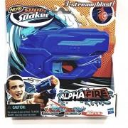 Nerf Super Soaker Small Alpha Fire Water Gun/ Blaster