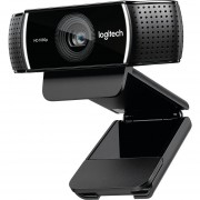 Camara Web Logitech C922x Pro Stream 1080p - Negro